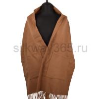 Палантин женский (с карманами) №8